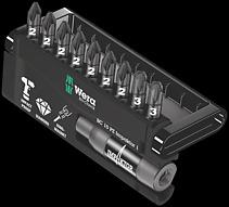 Bit-Check 10 PZ Impaktor 1