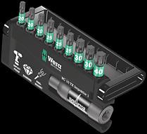 Bit-Check 10 TX Impaktor 1