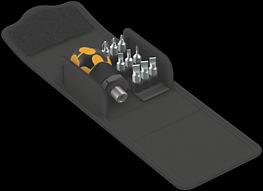 Kraftform Kompakt Stubby ESD 1