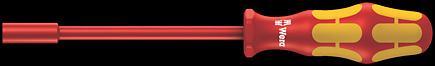 190 i VDE Wkrętak nasadowy, izolowany