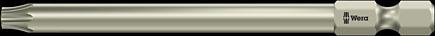 3867/4 TORX® BO Насадки с отверстием, нержавеющая сталь
