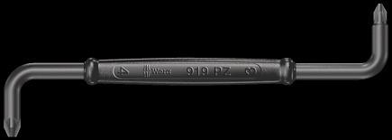 919 PZ Offset Screwdriver