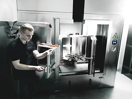 Wera 165 i PZ Kraftform Plus Lasertip VDE Insulated Screwdriver 05006164001 Pozidriv 2 x 100 mm
