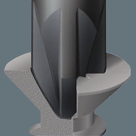 Elektronik Schraubendreher PH 1 Wera