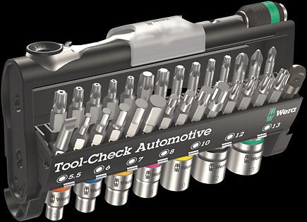 Tool-Check Automotive 1