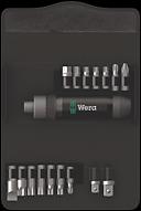 2090/17 Impact driver set