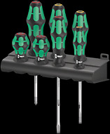 300/7 Mix 1 Screwdriver set