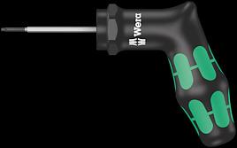 300 IP Indicatore di coppia TORX PLUS® con impugnatura a pistola
