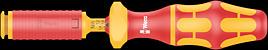 Serie 7400 VDE Kraftform Impugnatura portalama dinamometrica regolabile (0,3-3,5 Nm)