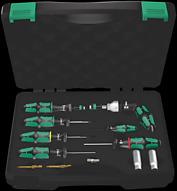 7443/12 Set d'installation pour systèmes de vérification de pression des pneus