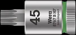 8767 B HF TORX® Zyklop Bitnuss mit 3/8