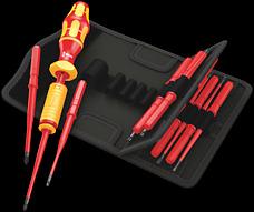 Kraftform Kompakt VDE 15 Torque 1.2-3.0 Nm extra slim 1v
