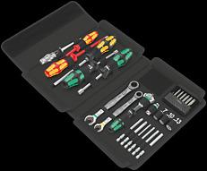 Kraftform Kompakt SH 1 Idro - Termo - Sanitario