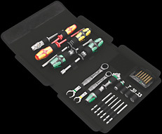 Kraftform Kompakt SH 1 sanitaires/chauffage