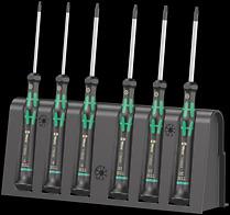 2067 Destornillador TORX para usos electr/ónicos TX 3 x 40 mm